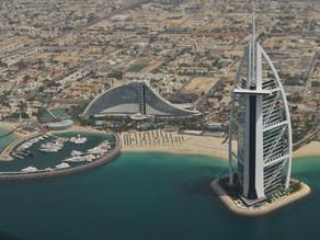 Dubai Itinerary - Tours and Activities