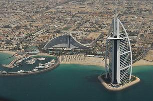 Dubai, Tel Aviv, Mar Morto, Jericó, Nazaré, Eilat, Mar da Galiléia, Rio Jordão e muito mais…