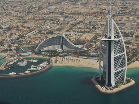 Por que fazer um intercâmbio em Dubai?