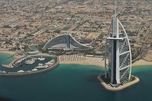 Dubai classica per famiglie e coppie