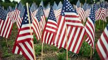 5/14 - Patriotic Day