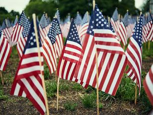 FRA Salutes Veterans