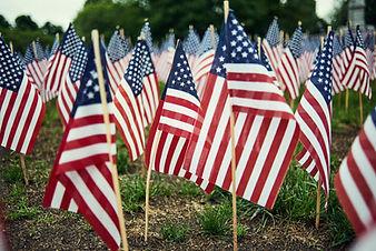 Banderas de América
