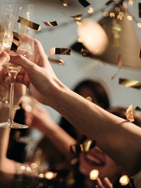 Sparkling Wines to Uncork on New Years Eve