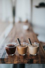 Die Kaffeeversteher