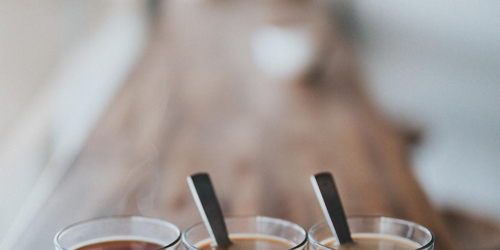 Pas de Mama Café !!!