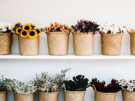 טיפים לעיצוב הבית באווירת האביב