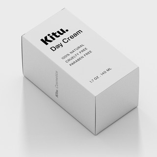 Kitu Day Cream