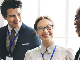 Small Gestures Matter: Employee Recognition
