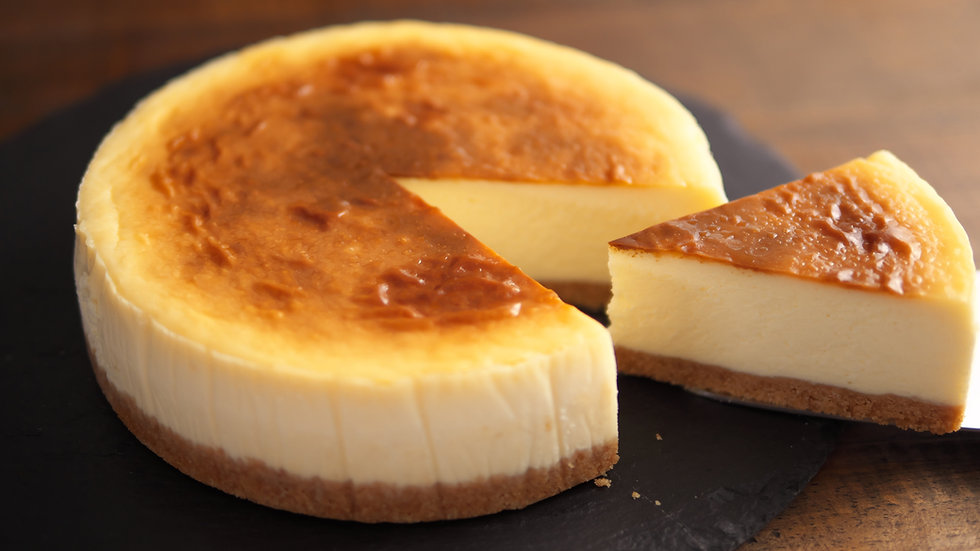 Cheesecake - 6 inches