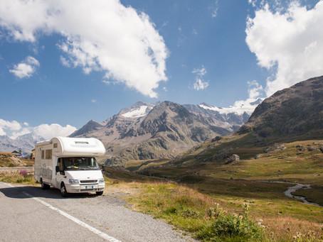 Summer: Road Trip Safety