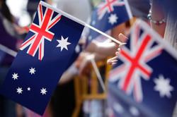 AUSTRALIA TO INDONESIA