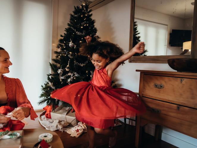 Weihnachtsfreuden