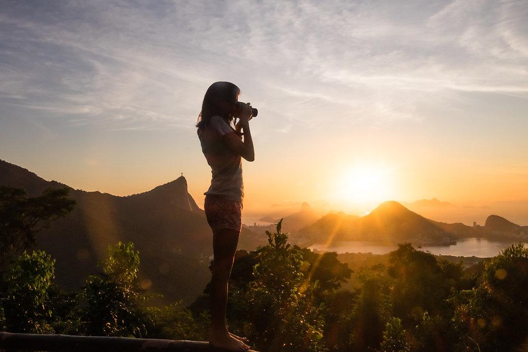 Perfect Sunset Shot