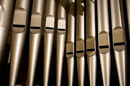 Pijp orgel