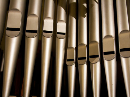 Ein besonderes Angebot - Orgelunterricht an der Musikschule Kaufbeuren