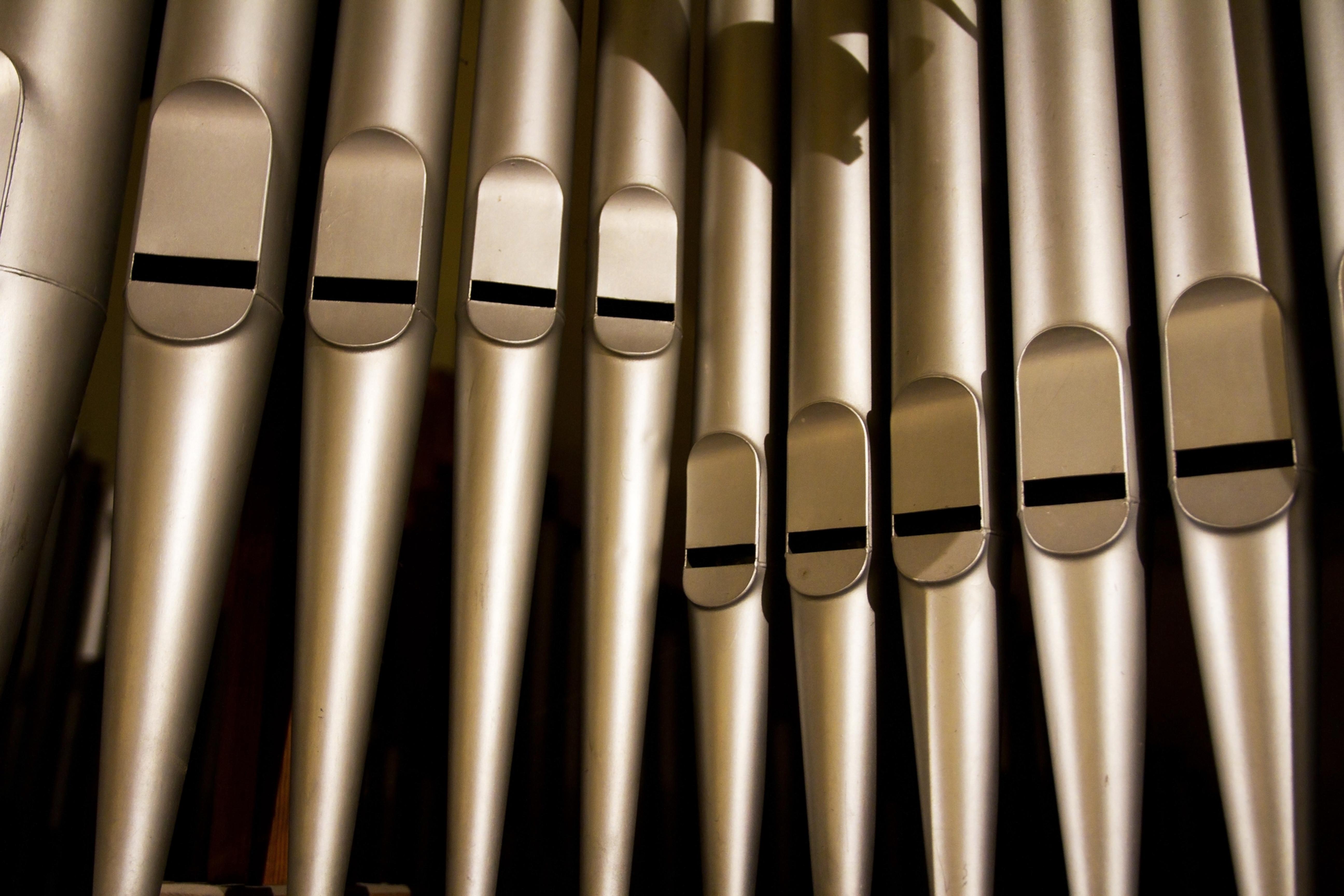 Diego Cannizzaro - Organ Masterclass