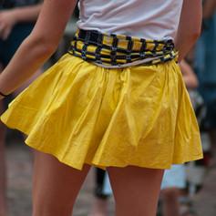 Jupes - Shorts
