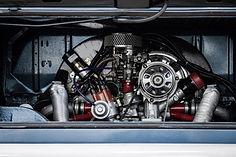 Car Motor