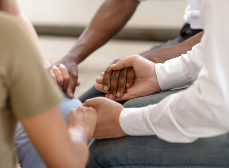 Why Self-Help Groups Alone Are Not Enough to Treat Addiction