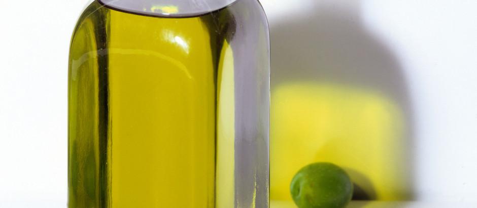 Oliwa z oliwek - wartość odżywcza