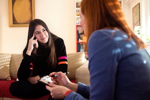 Programa de Psicoterapia Individual