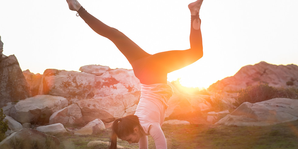 Thai yogaSSAGE