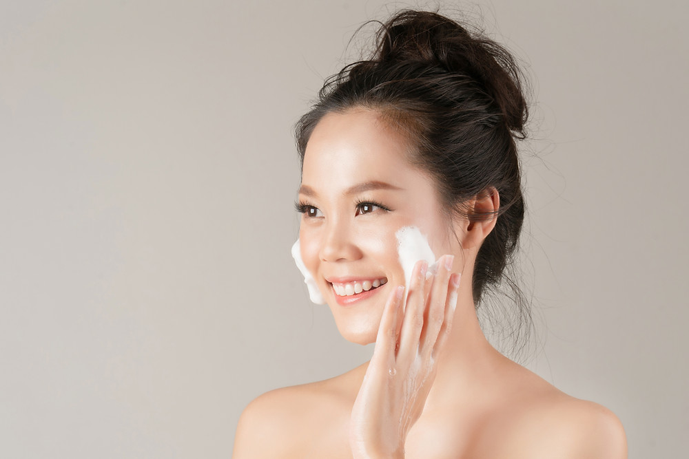 How to remove face wrinkles fast?