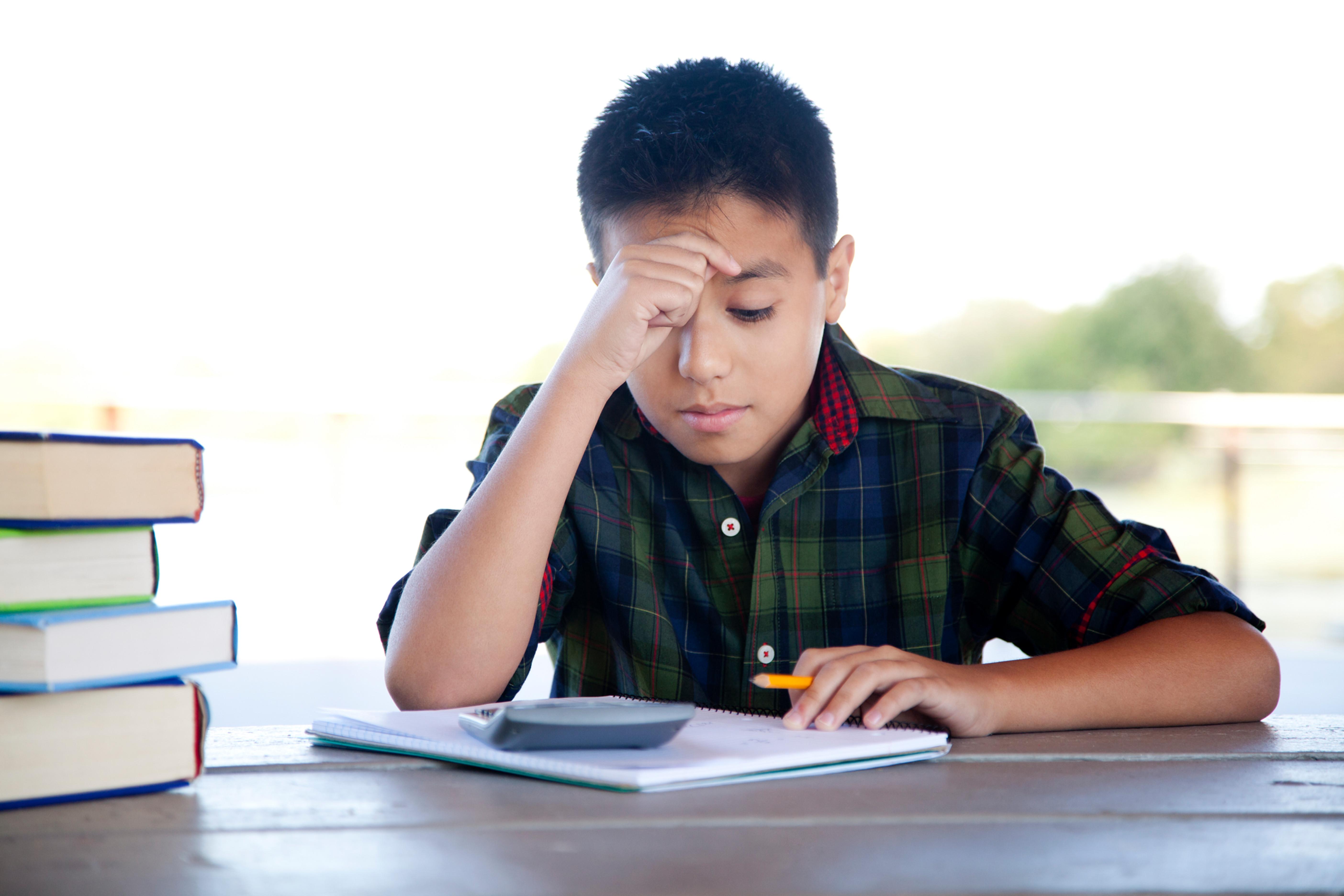 Evaluación Atención/Hiperactividad TDA/H