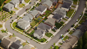 How the COVID-19 Pandemic Is Affecting the Housing Market