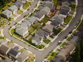 Method for Calculating Housing Need Largely Unchanged - Except for 20 Cities