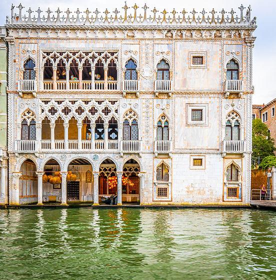 Galleria Giorgio Franchetti