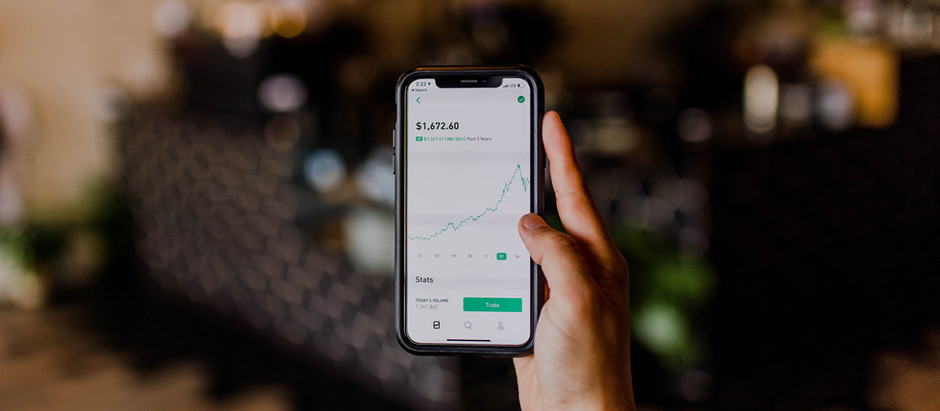 How To Invest In Stocks From Your Phone