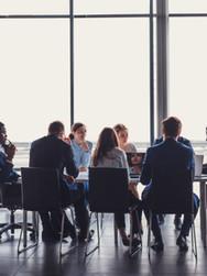 Virtual 1:1 Meetings