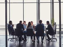 Terugblik van 2 bestuursperiodes - een nieuw bestuur kondigt zich aan