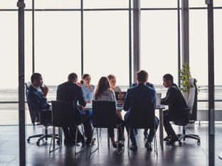 Las 5 claves para triunfar en la optimización de procesos administrativos.
