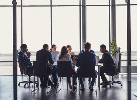 経営企画とESG・CSRなどの非財務情報の一括管理について