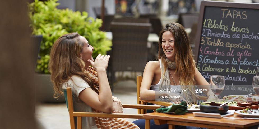 Mindful Community Conversations