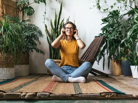 Nouveauté : voyages imaginaires, les albums de méditation audio