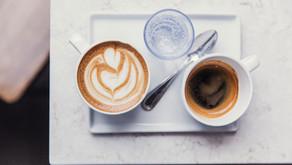 Kaffee, meine große Liebe