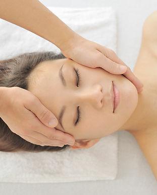 head massage near me