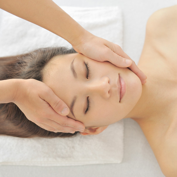 Facials and Relaxing Therapies