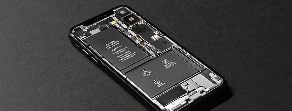 iPhone X Battery Replacement Service