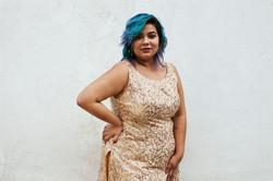 Modelling a Dress