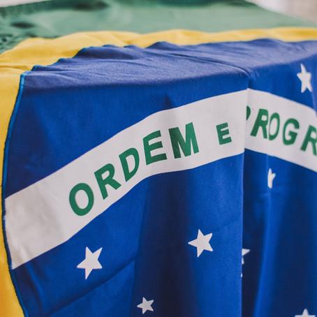 O Brasil no 7 de setembro e a sombra do fascismo