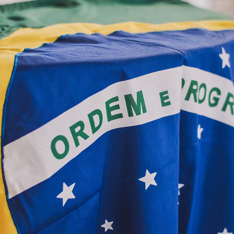COMUNICAÇÃO PÚBLICA E OS PODERES NO BRASIL