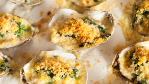 10 best ways to eat oysters