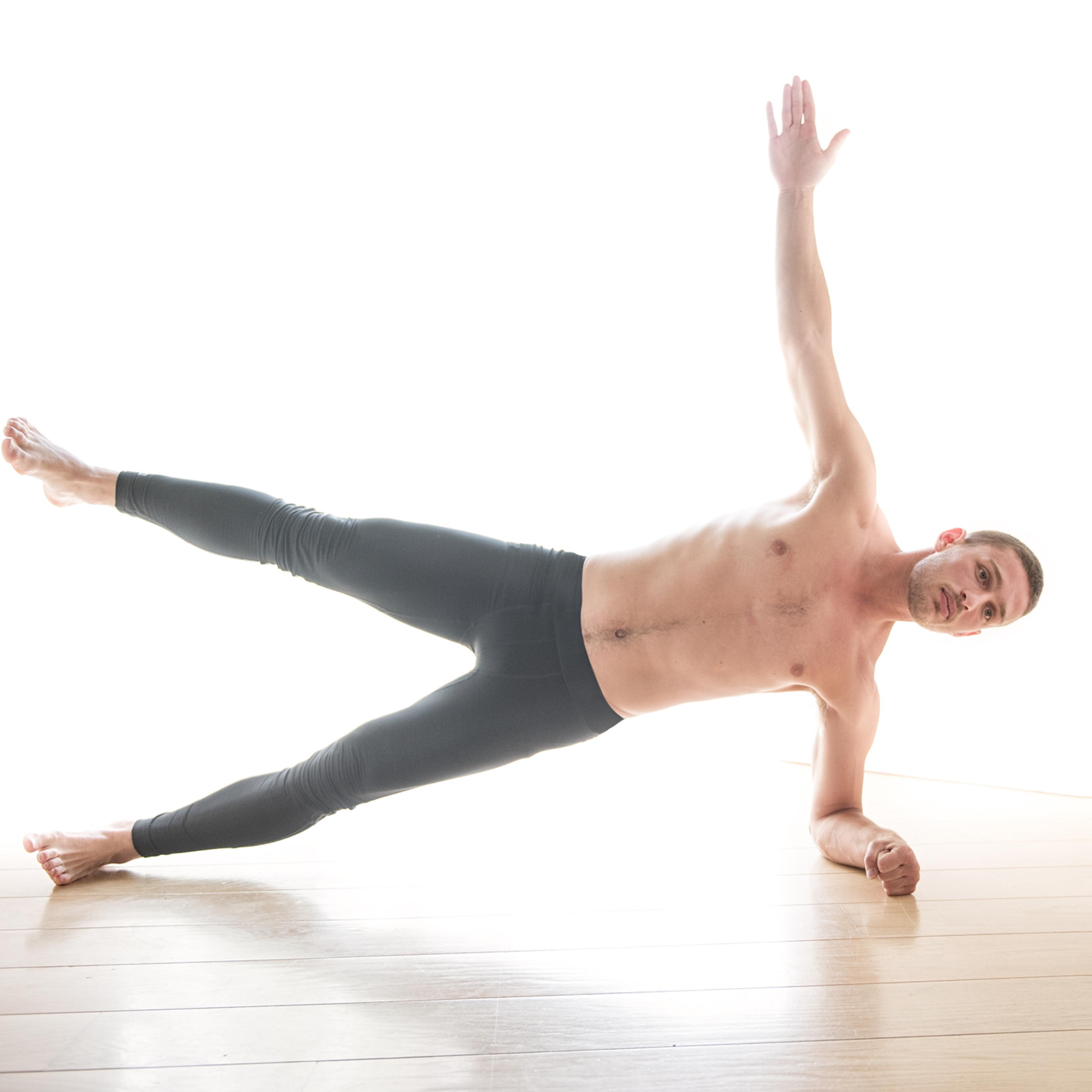 Yoga-Abdos ( Core )