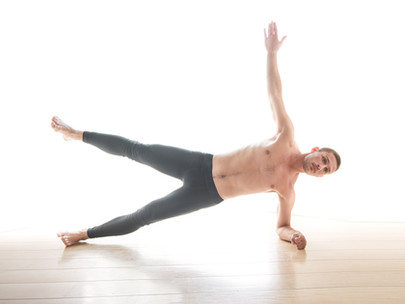 How To Do Side Plank Lateral Raise [Video Guide]