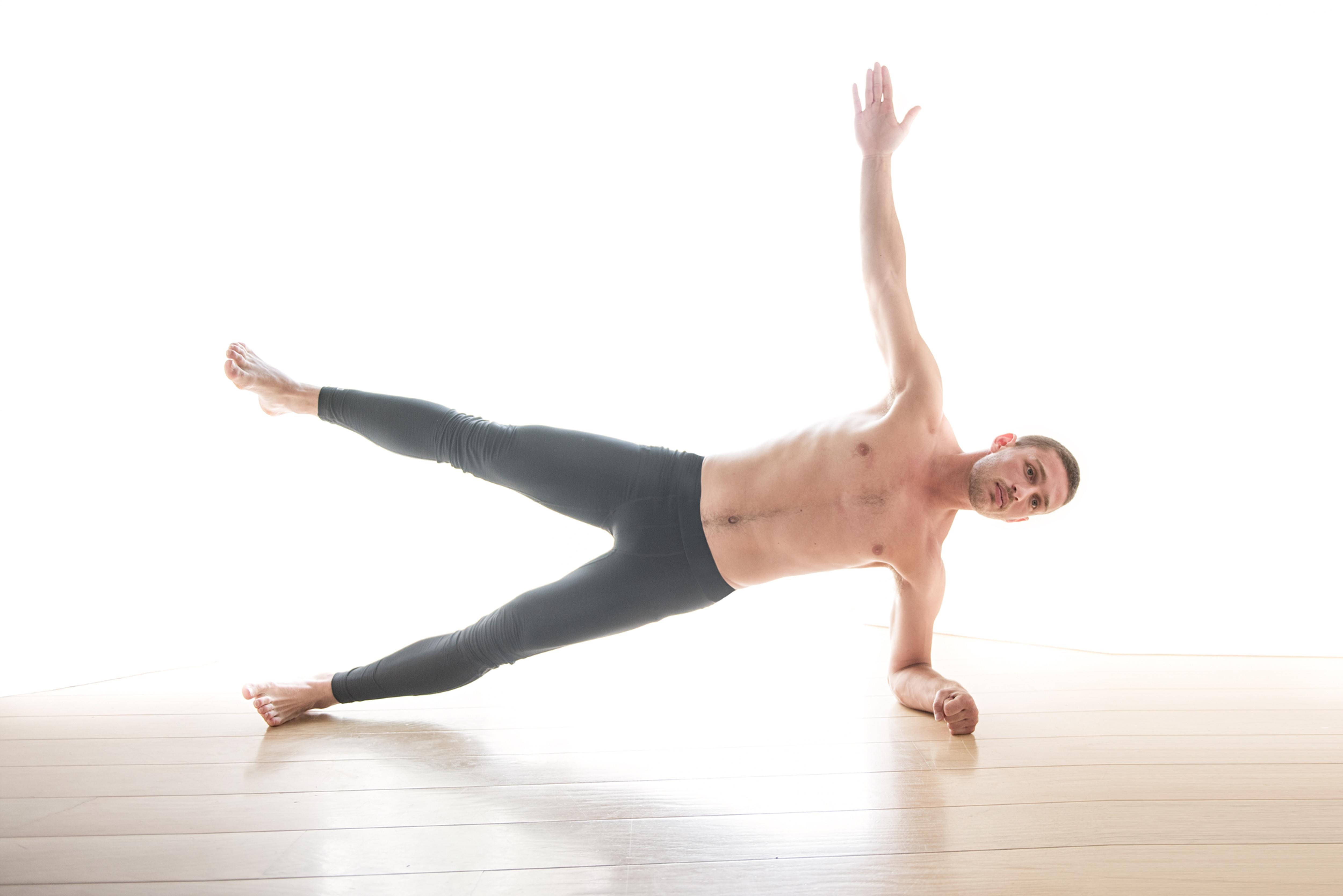 Yoga-Abdos